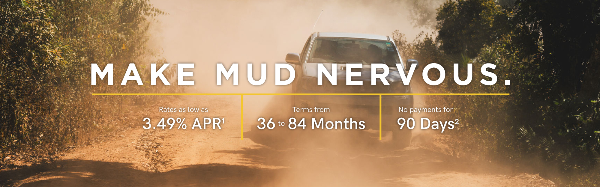 Make Mud Nervous