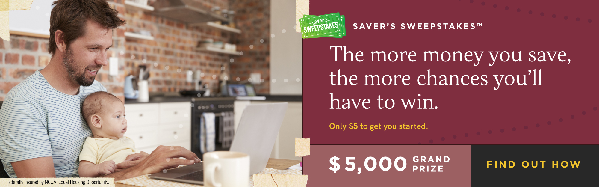 Savers Sweepstakes