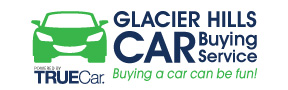 Car Buying Service Logo