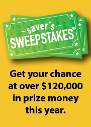 Save's Sweepstakes